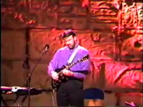 Rabbi Bruce Cohen Music Video