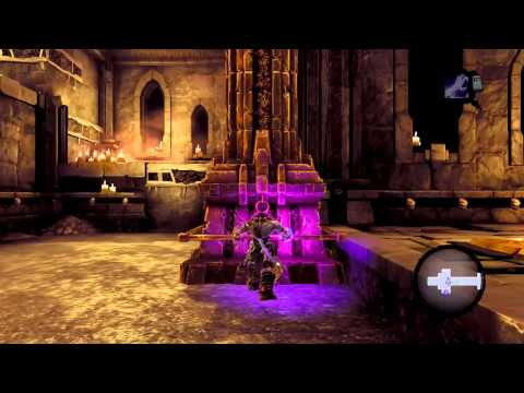 Darksiders 2 Episodio 18: El Rey Fariseo (Parte 1) [Guia/Walkthrough]