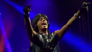 Joe Lynn Turner & Ahat - Can't Let You Go (Live in Burgas)