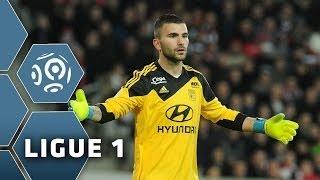 Anthony Lopes - Top Arrêts - Ligue 1 / Olympique Lyonnais