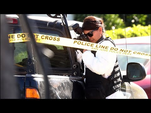Listen: San Jose quadruple murder-suicide dispatch audio