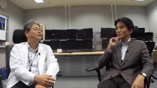 [集中治療医訪問] 小谷透先生(昭和大学)