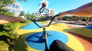 The BEST City for BMX!?