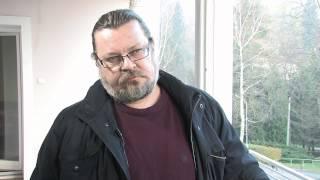 Jaromír Piskoř.Z cyklu wywiady z twórcami i uczestnikami ruchu Solidarności-Polsko-Czesko-Słowackiej