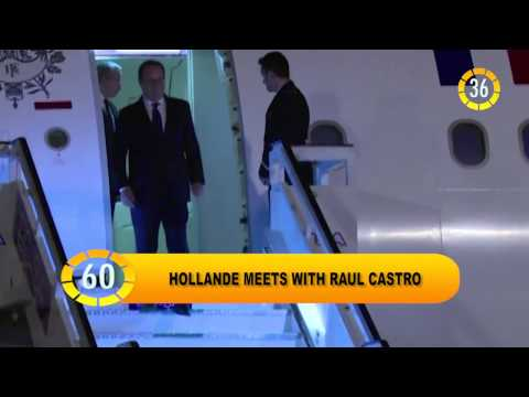 In 60 Seconds: Broad Front Wins in Montevideo