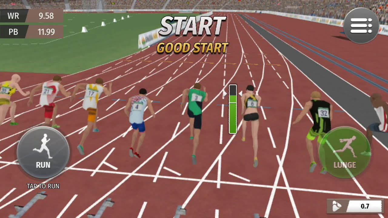 Download athletic mania unlimited coins and everything