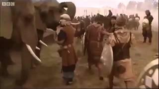 видео Боевые слоны (4): экипировка и экипаж