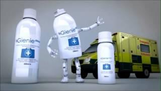 Gienie Clinical by Sterri-Matt(UK)