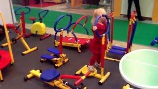 Детские тренажеры  для дома и сада покупайте в Новой Фантазии с доставкой! Moove&Fun(Детские тренажеры Moove&Fun. Детские тренажеры для дома и детского сада. Любовь к спорту необходимо прививать..., 2012-10-01T21:05:40.000Z)