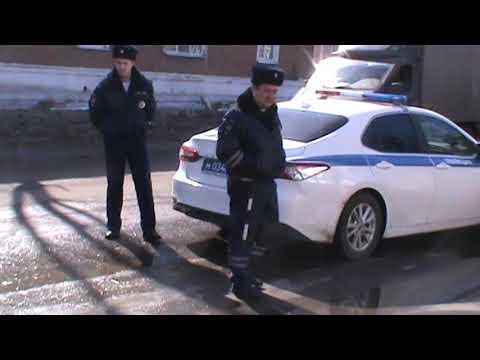 Пресекли работу нелегального перевозчика. Рейд в Тульской области