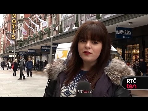 Vox Pop: What's Your Favourite Christmas Movie?