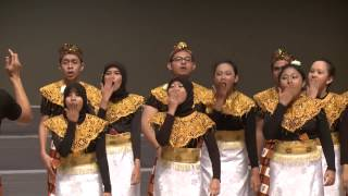 5 Youth Choir   Yamko Rambe Yamko Ethnic Category