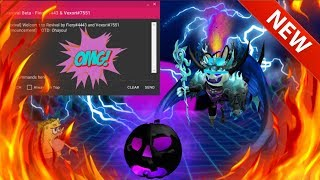 [OMFG] ✅ AWESOME OP ROBLOX HACK/EXPLOIT!✅ | REVIVAL! | OP AF LEVEL 4 CMDS(PATCHED!)