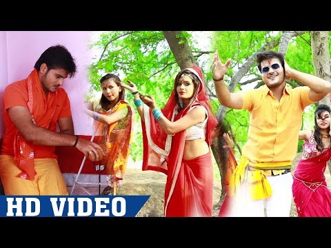 #New Bol Bam Video #Song - #Arvind Akela Kallu - Good Morning Bole Bhole Baba Ke - New Kanwar Songs