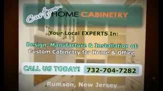 Cabinet Maker Rumson Nj | 732-704-7282