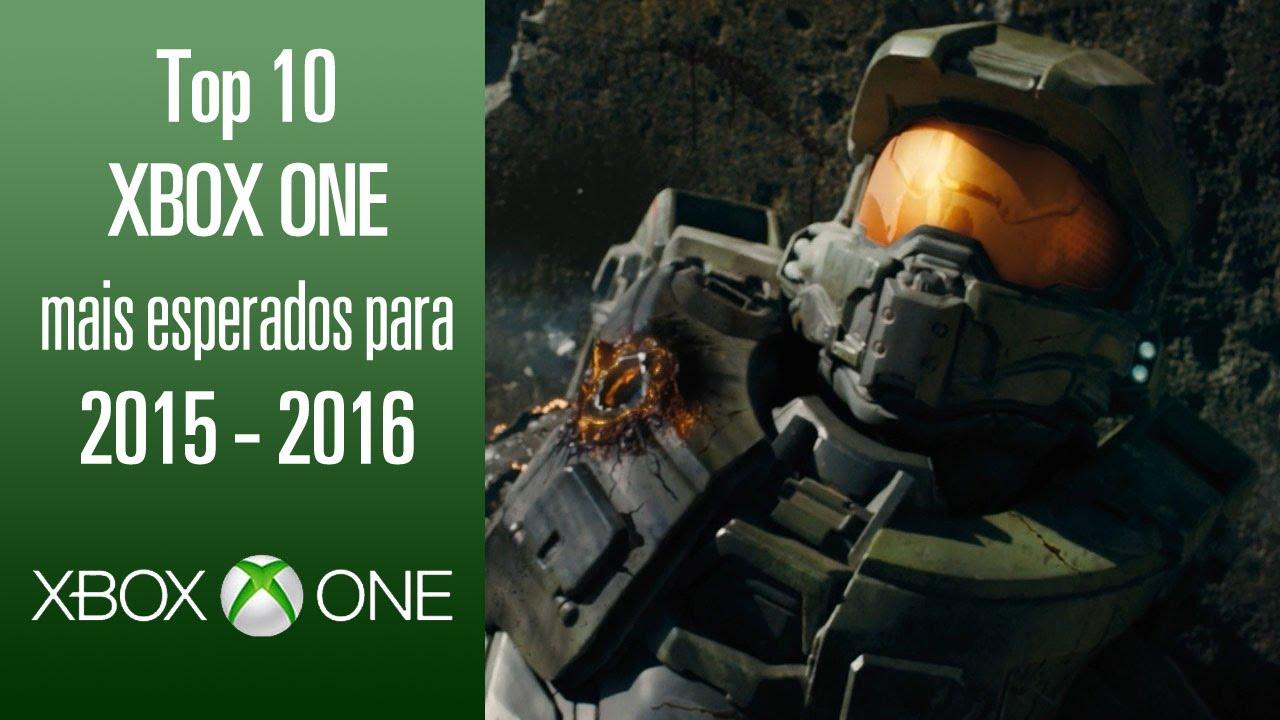 Great Games For Xbox 1 : Top games mais esperados para xbox one de