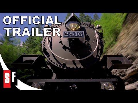 Rocky Mountain Express - Official Trailer (HD)
