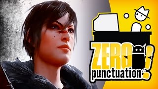 DRAGON AGE II (Zero Punctuation) (Video Game Video Review)