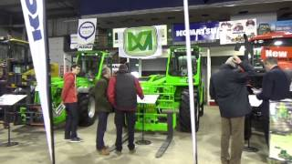 McHale Plant Sales - Millstreet Farm Machinery Show 2015
