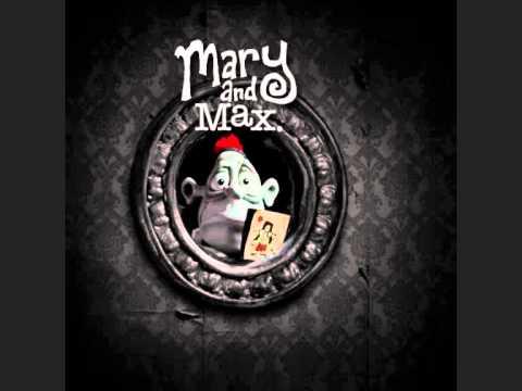 B O Mary Et Max That Happy Feeling Wmv Youtube