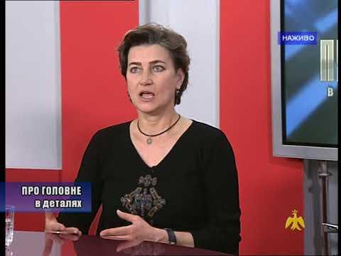 Про головне в деталях. Мирослав Яремак. Тетяна Павлик. Українське сучасне мистецтво
