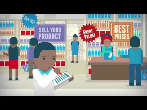 Imperial Africa Brand Promotion Film 2014