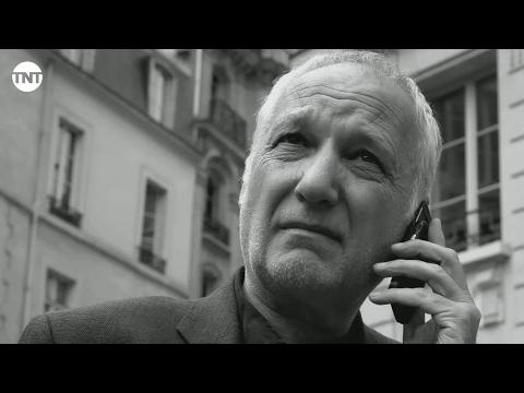 Cast s  François Berléand  Transporter: The Series  TNT