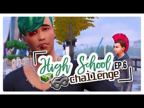 The Sims 4 | High School Challenge (PT.2) — RISSA! Ep.6 [Gameplay ITA] thumbnail