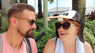 How To Stay Cool At Disney's Hollywood Studios On A Super Hot Day & Some Pregnancy Safe Attractions!