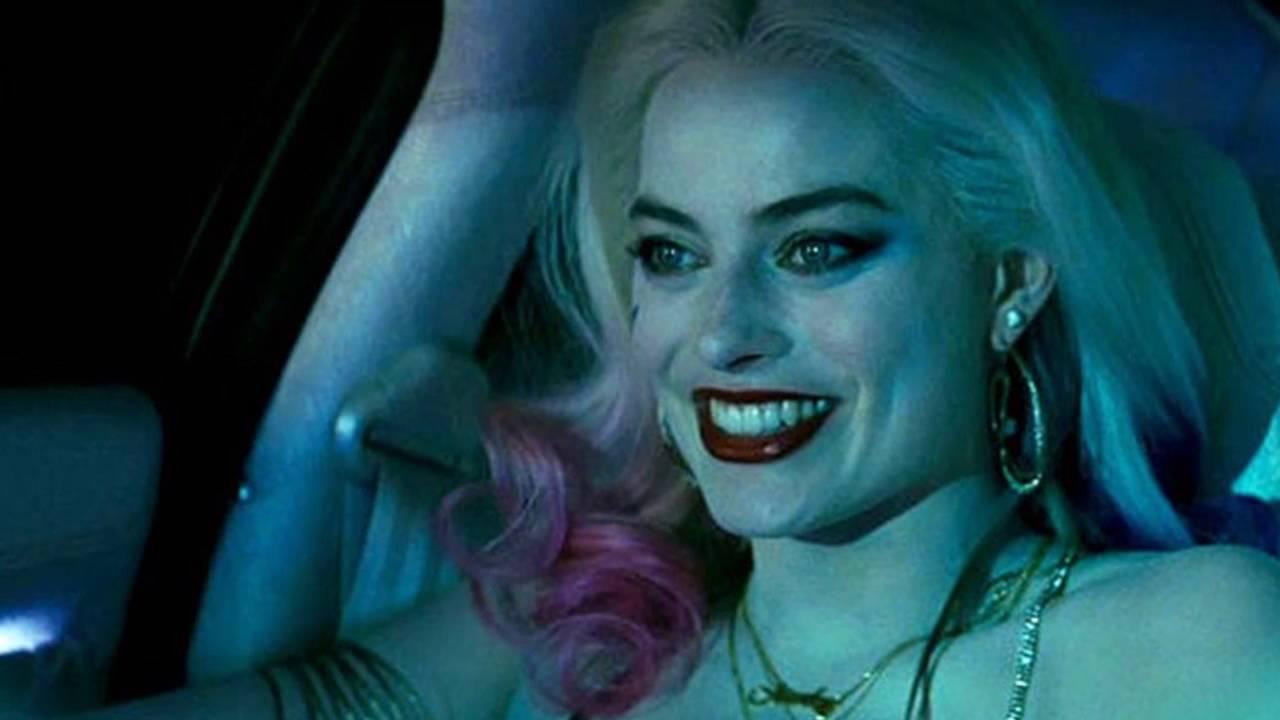 Joker Harley ♥ ♥ - YouTube