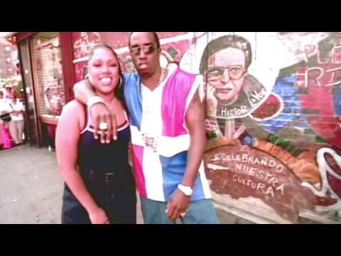 "P. Diddy - ""P.E. 2000 (Spanish Remix)"