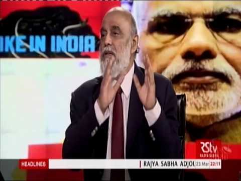 Atul Punj's Take On National Security And Business