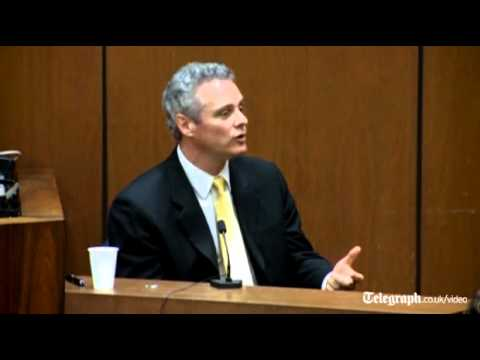 Conrad Murray trial: Cardiologist claims Murray was negligent