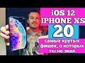 ПОЧЕМУ ANDROID ТАК НЕ МОЖЕТ. 20 САМЫХ КРУТЫХ ФИШЕК iOS 12, О КОТОРЫХ ТЫ НЕ ЗНАЛ
