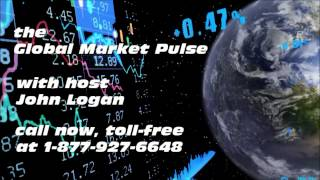 Jul 27th Global Market Pulse with John Logan on TFNN - 2015