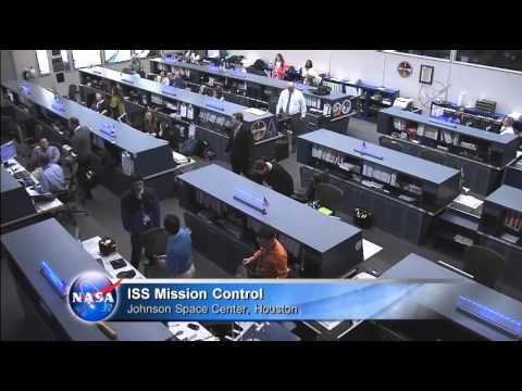 Full Coverage - Atlas V / Cygnus OA 4 ISS Resupply First Launch Attampt