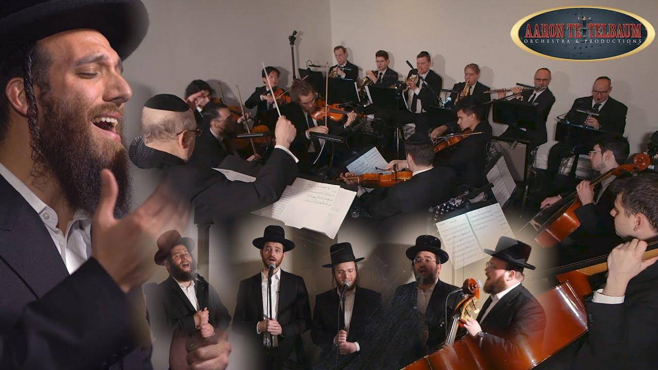 Beri Weber & Yedidim choir