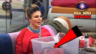 (17 Mistakes) In BIGG BOSS 14 - Reality Exposed Of \