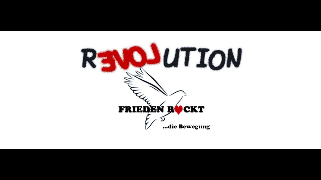 Frieden Rockt Rechts