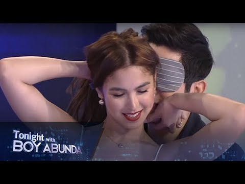 TWBA Online Exclusive: Julia Barretto &...