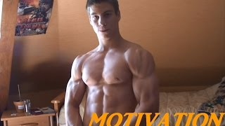 17 YEARS OLD - WORKOUT