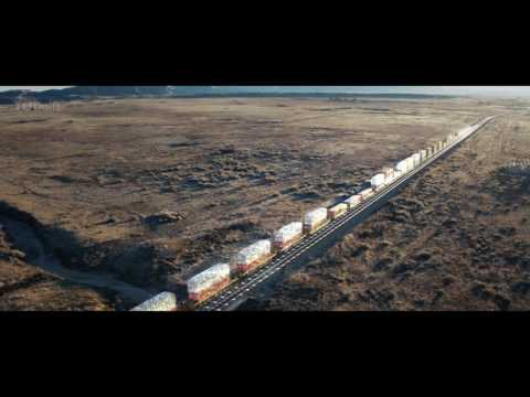 Railway Engineering: An Integral Approach | DelftX on edX