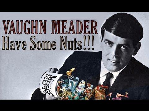"Vaughn Meader ""Have Some Nuts!!!"" 1964 FULL ALBUM"
