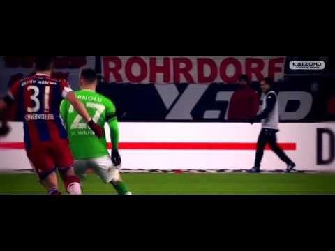Бастиан Швайнштайгер,голы....