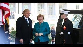 Angela Merkel: Legal? KGB? Egal.