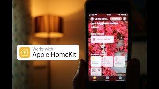 Apple HOMEKIT, PHILIPS HUE, ELGATO e FLIC, e la casa diventa SMART | DOMOTICA