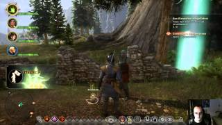 Dragon Age: Inquisition - [PC][Twitch] - #016