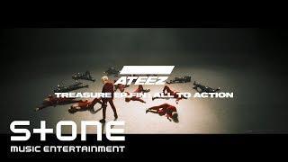 ATEEZ (에이티즈) - 'WONDERLAND' Performance Preview