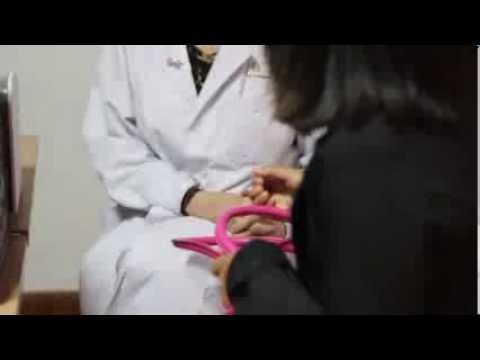 Hangzhou AIMA Maternity Hospital - intro