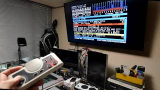 국산 MSX의 축복 M…